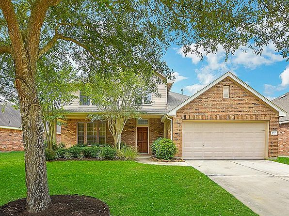4 bed 3 bath Single Family at 2503 Kenwood Park Ln Spring, TX, 77386 is for sale at 215k - 1 of 16