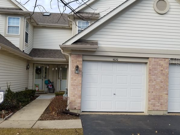 2 bed 3 bath Townhouse at 1620 Orchard Ave Schaumburg, IL, 60193 is for sale at 197k - 1 of 7