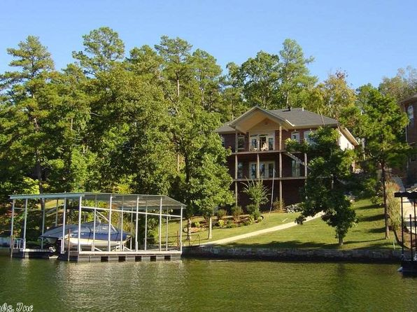 3 bed 3 bath Single Family at 196 Houston Dr Hot Springs, AR, 71913 is for sale at 435k - 1 of 40
