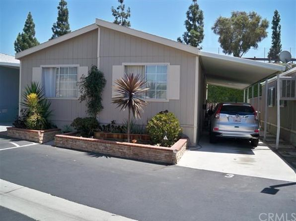 3 bed 2 bath Mobile / Manufactured at 1931 E Meats Ave Orange, CA, 92865 is for sale at 89k - 1 of 22