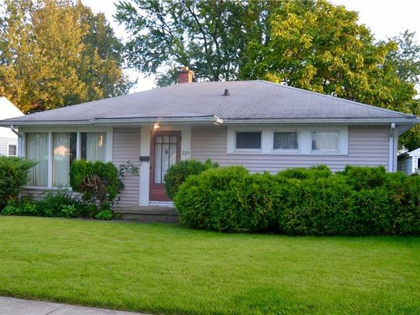 3 bed 1 bath Single Family at 725 Highland Ave Buffalo, NY, 14223 is for sale at 80k - 1 of 15