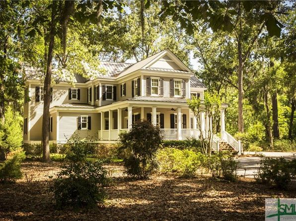5 bed 5.5 bath Single Family at 29 Hidden Cove Dr Richmond Hill, GA, 31324 is for sale at 1.35m - 1 of 30