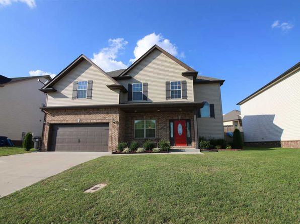 4 bed 3 bath Single Family at 2914 McManus Cir Clarksville, TN, 37042 is for sale at 236k - 1 of 28
