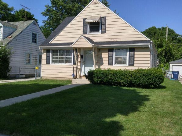 3 bed 1 bath Single Family at 4609 N Sherman Blvd Milwaukee, WI, 53209 is for sale at 63k - 1 of 12