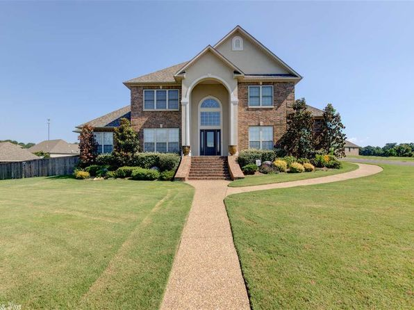 4 bed 3 bath Single Family at 151 Moriah Way Hot Springs National Park, AR, 71913 is for sale at 377k - 1 of 30