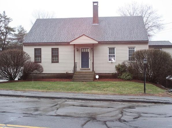 4 bed 2 bath Condo at 47 Wilson St Marlborough, MA, 01752 is for sale at 246k - 1 of 15