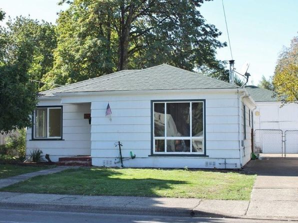 2 bed 1 bath Single Family at 1205 S 6th St Cottage Grove, OR, 97424 is for sale at 170k - 1 of 29