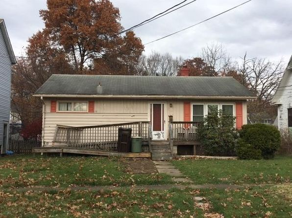 3 bed 1 bath Single Family at 529 Lincoln Ave Grove City, PA, 16127 is for sale at 70k - 1 of 10