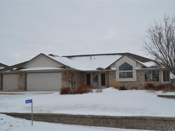 5 bed 3 bath Single Family at 26637 Tucker Cir Brandon, SD, 57005 is for sale at 475k - 1 of 32
