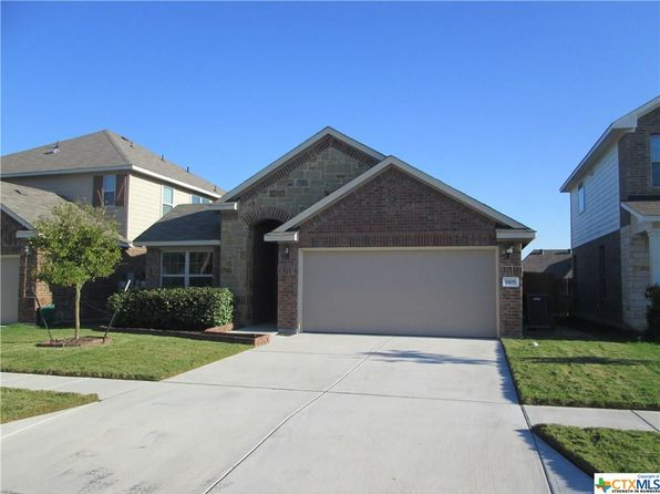 3 bed 2 bath Single Family at 3406 RUSACK DR KILLEEN, TX, 76542 is for sale at 179k - 1 of 45