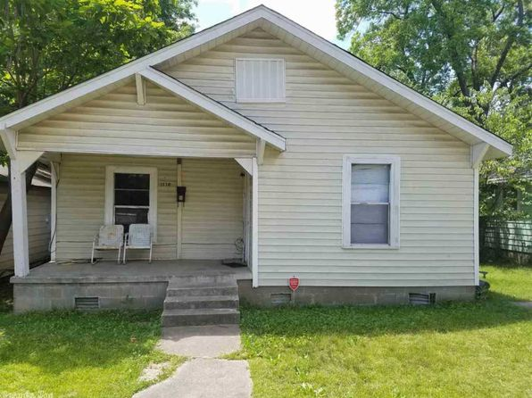 2 bed 1 bath Single Family at 1110 W 23rd St North Little Rock, AR, 72114 is for sale at 30k - google static map