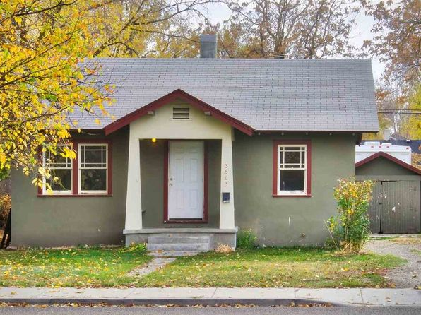 3 bed 1 bath Single Family at 3813 W Rose Hill St Boise, ID, 83705 is for sale at 185k - 1 of 25