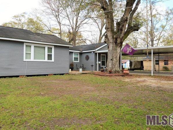 3 bed 2 bath Single Family at 1323 Hazeloak Dr Baker, LA, 70714 is for sale at 55k - 1 of 11