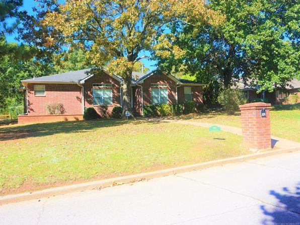 3 bed 2 bath Single Family at 910 Timbercrest Ave Okmulgee, OK, 74447 is for sale at 155k - 1 of 18