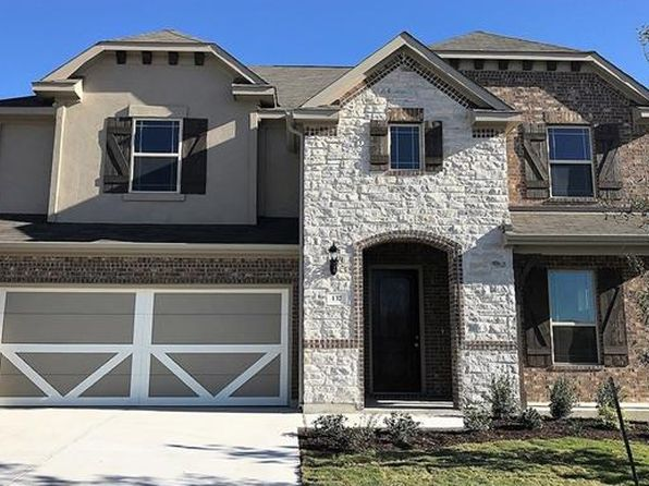 4 bed 2.5 bath Single Family at 137 Firethorn Dr Buda, TX, 78610 is for sale at 290k - 1 of 31