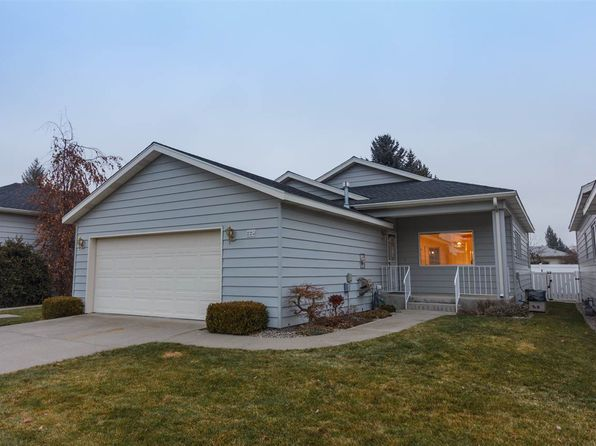 2 bed 2 bath Single Family at 220 N Moffitt Ln Spokane Valley, WA, 99206 is for sale at 200k - 1 of 19