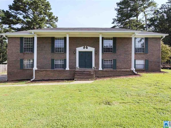 3 bed 3 bath Single Family at 1326 8th St Pleasant Grove, AL, 35127 is for sale at 155k - 1 of 47