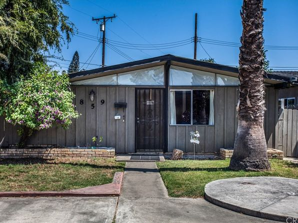 3 bed 2 bath Single Family at 859 W Bellevue Dr Anaheim, CA, 92805 is for sale at 499k - 1 of 18