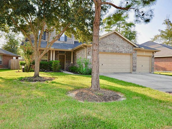 4 bed 3 bath Single Family at 17511 Durham Ridge Ln Humble, TX, 77346 is for sale at 240k - 1 of 34