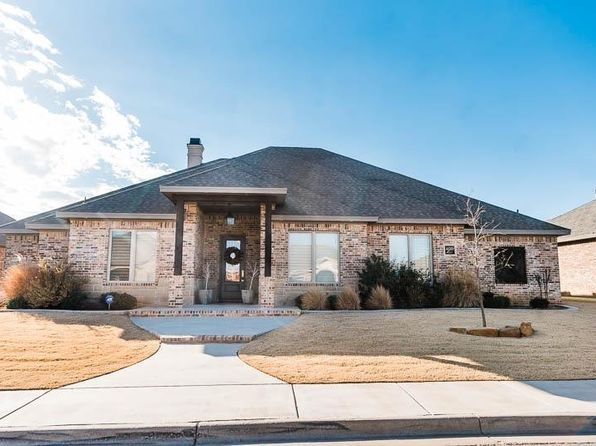 4 bed 3 bath Single Family at 4011 127th St Lubbock, TX, 79423 is for sale at 445k - 1 of 29