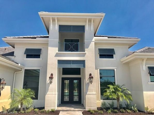 4 bed 5 bath Single Family at 11999 Maidstone Ct Naples, FL, 34120 is for sale at 1.50m - 1 of 4