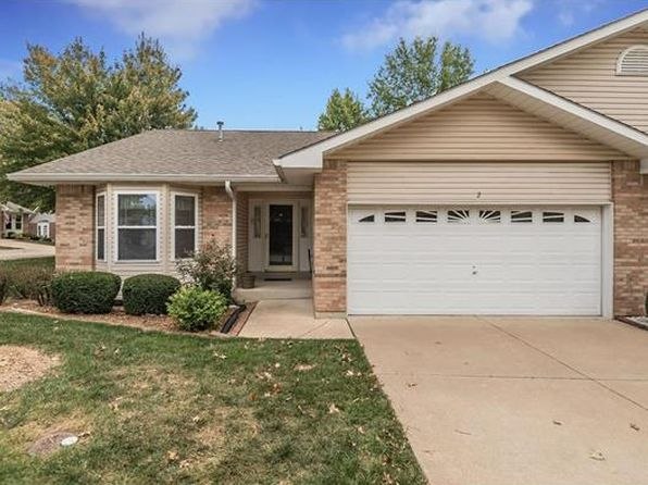 3 bed 3 bath Condo at 2 Faulkner Dr Saint Charles, MO, 63303 is for sale at 195k - 1 of 28