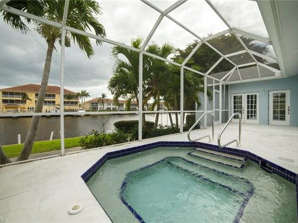 4 bed 2 bath Single Family at 1710 SE 41ST ST CAPE CORAL, FL, 33904 is for sale at 450k - 1 of 23