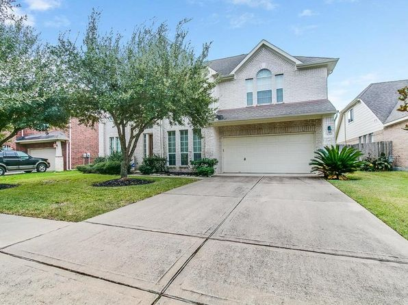5 bed 3 bath Single Family at 21219 Knollblossom Ln Richmond, TX, 77407 is for sale at 305k - 1 of 31