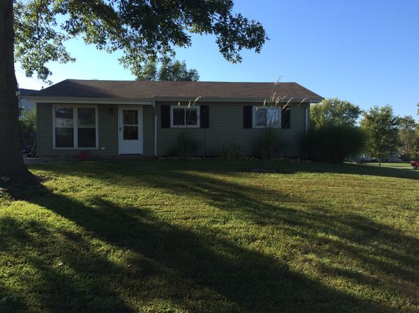 3 bed 2 bath Single Family at 601 Hill Dr Eureka, MO, 63025 is for sale at 130k - 1 of 3