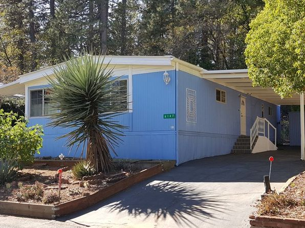 2 bed 2 bath Mobile / Manufactured at 6147 Lazy Oaks Dr Paradise, CA, 95969 is for sale at 70k - 1 of 26