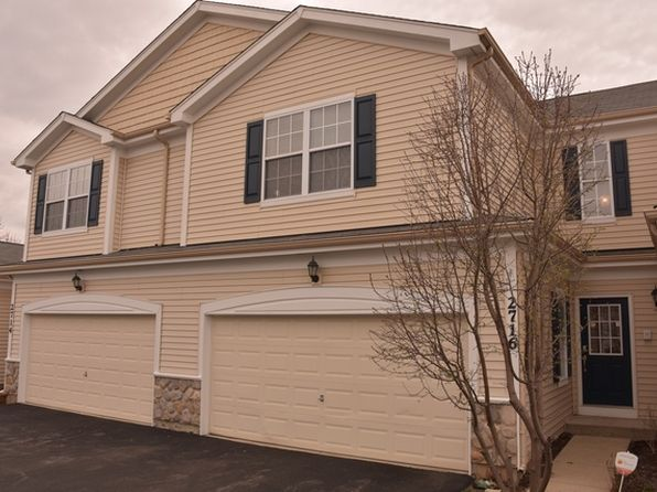 3 bed 3 bath Townhouse at 2716 Kendall Xing Johnsburg, IL, 60051 is for sale at 150k - 1 of 13