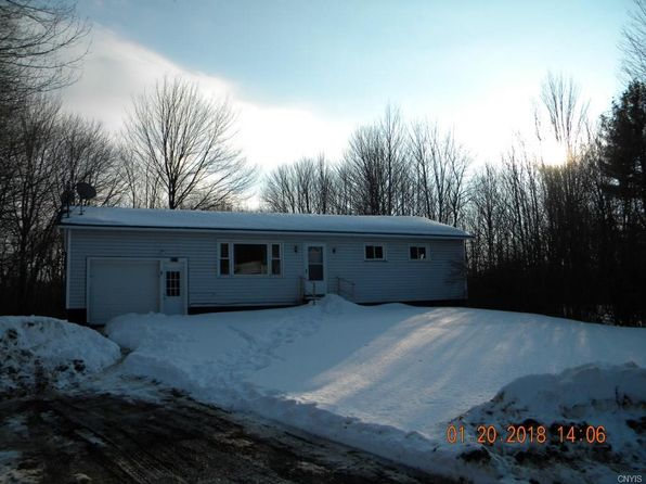 3 bed 1 bath Single Family at 3119 County Route 2 Pulaski, NY, 13142 is for sale at 85k - 1 of 10