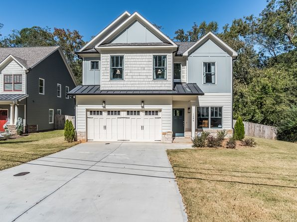 4 bed 3 bath Single Family at 1286 Wylie St SE Atlanta, GA, 30317 is for sale at 520k - 1 of 28