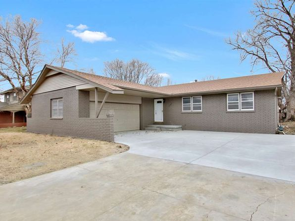 4 bed 3 bath Single Family at 2340 S Lori Ln Wichita, KS, 67207 is for sale at 140k - 1 of 27