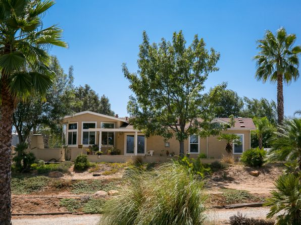 3 bed 2 bath Single Family at 1336 Ash St Ramona, CA, 92065 is for sale at 549k - 1 of 30