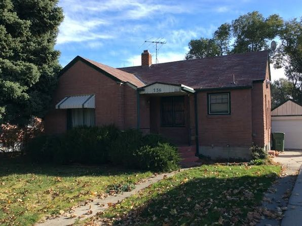 2 bed 1 bath Single Family at 736 SW 2nd St Ontario, OR, 97914 is for sale at 99k - 1 of 3