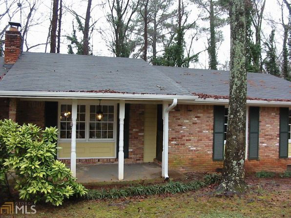 3 bed 2 bath Single Family at 3569 Troutdale Ct Decatur, GA, 30032 is for sale at 175k - 1 of 33