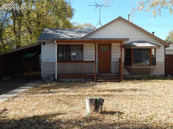 3 bed 1 bath Single Family at 628 Swope Ave Colorado Springs, CO, 80909 is for sale at 180k - 1 of 14