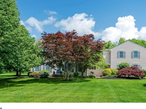 4 bed 4 bath Single Family at 153 Willow Rd Belle Mead, NJ, 08502 is for sale at 660k - 1 of 25