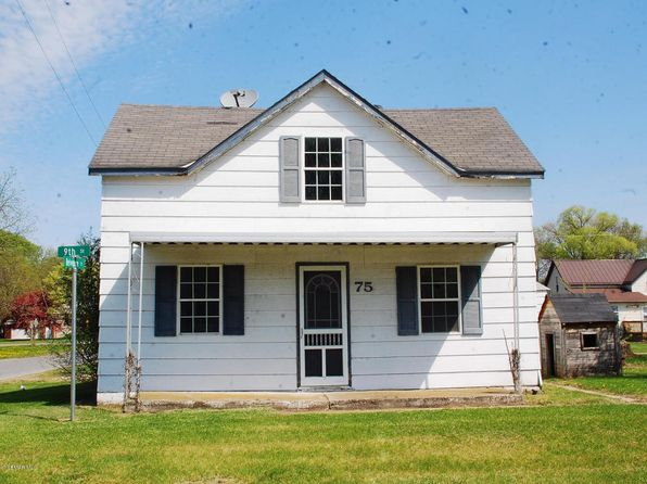 3 bed 1 bath Single Family at 75 S Belvidere St Buffalo City, WI, 54622 is for sale at 40k - 1 of 11