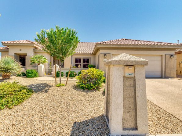 3 bed 2 bath Single Family at 18485 N Cocopah Way Surprise, AZ, 85374 is for sale at 396k - 1 of 50