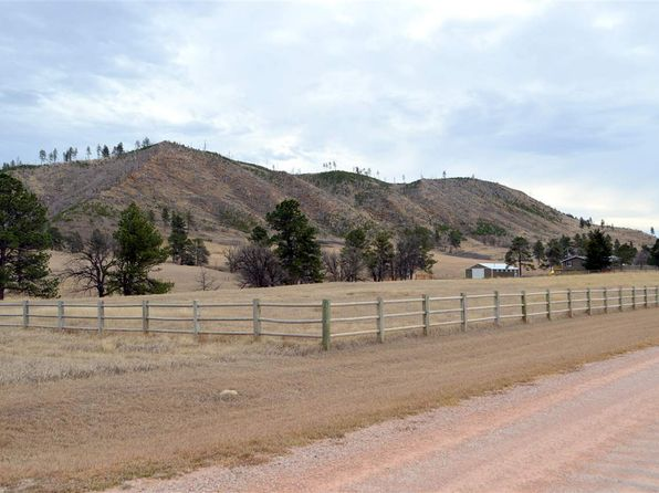 null bed null bath Vacant Land at 14483 Sunshine Valley Rd Piedmont, SD, 57769 is for sale at 135k - 1 of 6