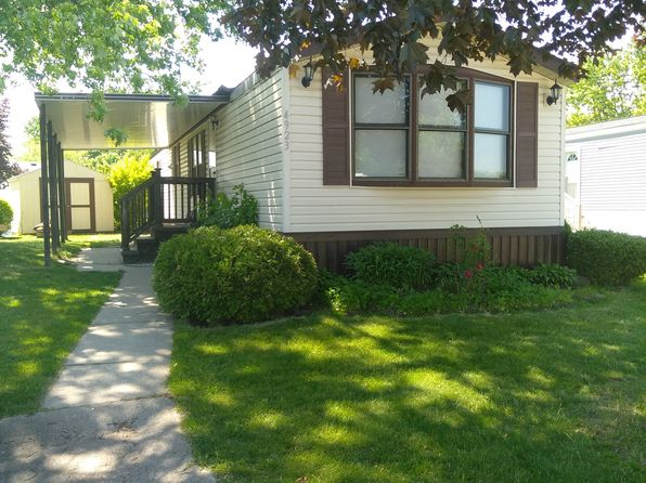 2 bed 2 bath Mobile / Manufactured at 4923 Bromwell Ct Sterling Heights, MI, 48310 is for sale at 22k - 1 of 18
