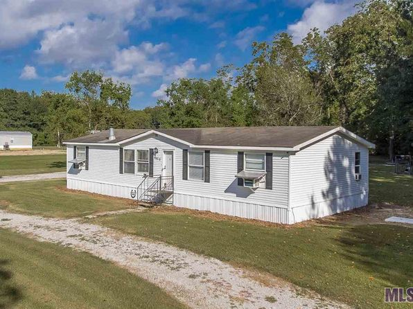 4 bed 2 bath Mobile / Manufactured at 44018 Conway St Sorrento, LA, 70778 is for sale at 130k - 1 of 23
