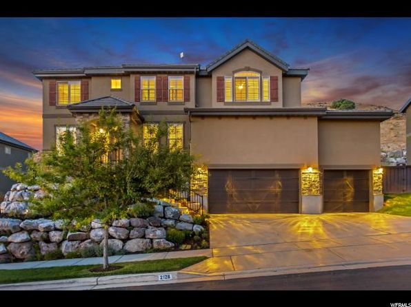 5 bed 4 bath Single Family at 2128 W Shadow Wood Dr Lehi, UT, 84043 is for sale at 549k - 1 of 38