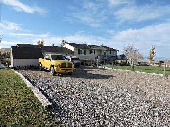 3 bed 3 bath Single Family at 541 Ruby River Dr Sheridan, MT, 59749 is for sale at 300k - 1 of 25