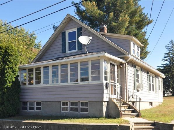 1 bed 1 bath Single Family at 151 Dana St Woonsocket, RI, 02895 is for sale at 100k - 1 of 40