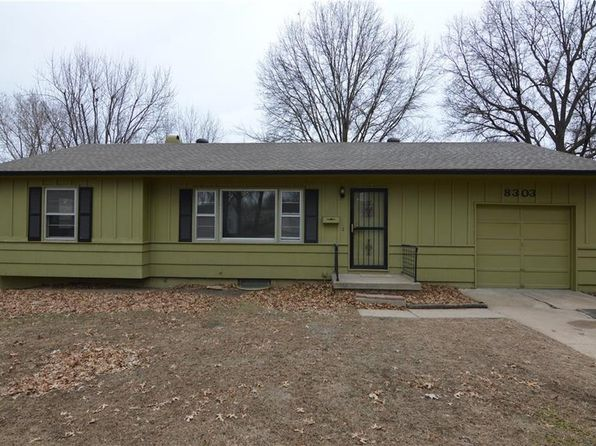 3 bed 2 bath Single Family at 8303 E 106TH TER KANSAS CITY, MO, 64134 is for sale at 90k - 1 of 14