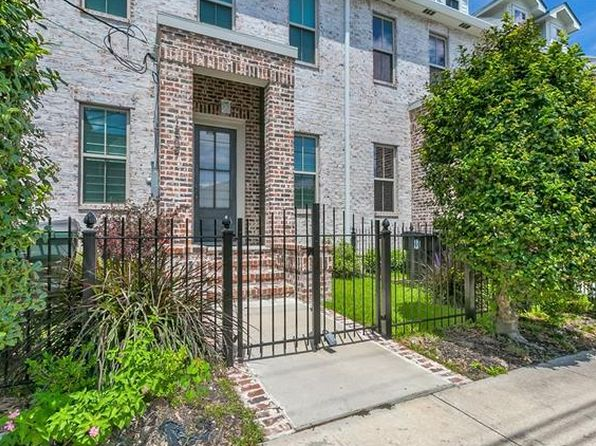 3 bed 3 bath Townhouse at 1509 Robert C Blake (Carondelet) Ave New Orleans, LA, 70130 is for sale at 479k - 1 of 18