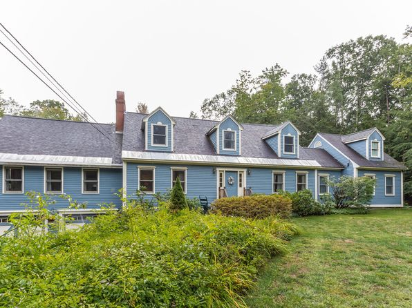 4 bed 4 bath Single Family at 414 Concord Stage Rd Weare, NH, 03281 is for sale at 400k - 1 of 60